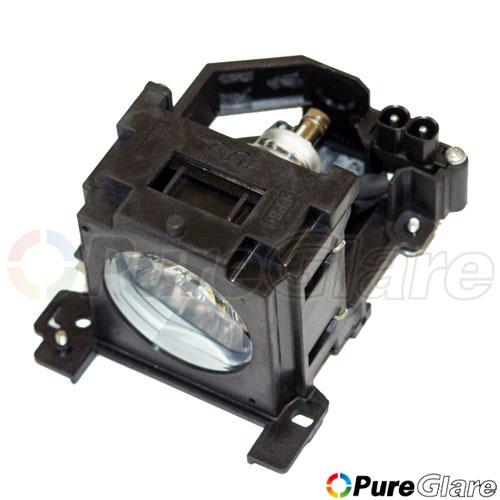 Projector Lamp Module For Hitachi Pj 658 Dt00751